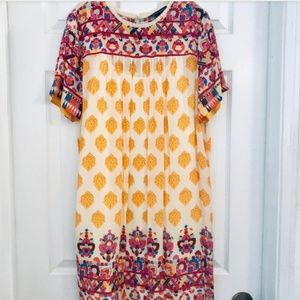Anthropologie Tanvi Kedia Dress